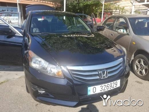 Honda in Beirut City - Honda EXL accord full options 2008