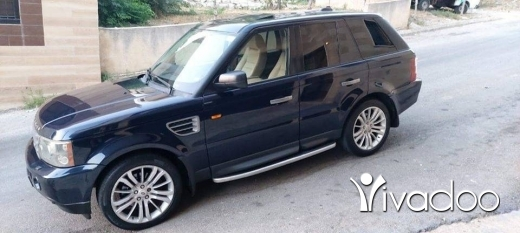 Rover in Beirut City - rang rover hse sport 2006 53 malion 70376464