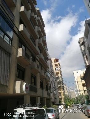 Apartments in Furn el-Chebbak - شقة للبيع في فرن الشباك نقبل الدفع  قسم نقدا و قسم شيك