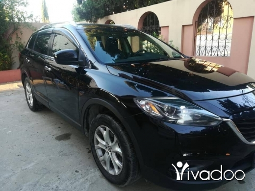 Mazda in Tripoli - Mazda cx9 2013 touring