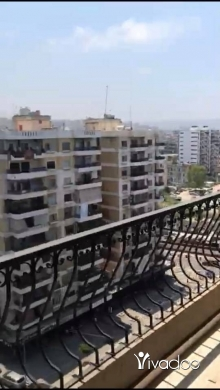 Apartments in Tripoli - شقة للبيع في الميتين