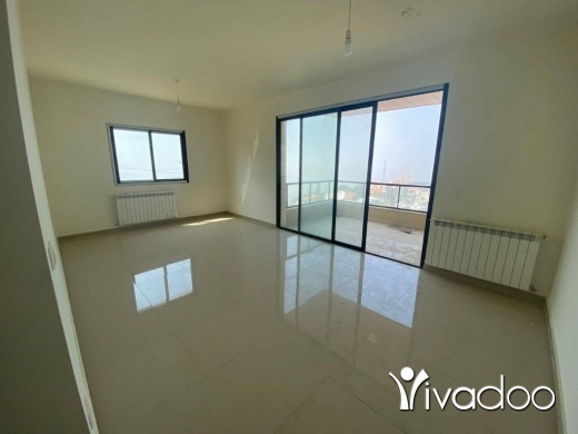 Apartments in Beit Chabeb - A 150 m2 apartment for sale in Beit Chabeb
