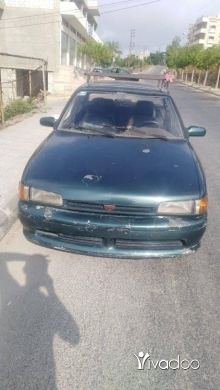 Mazda in Beirut City - For sale Mazda model 1993 call