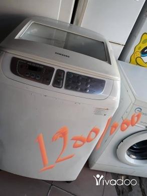 Appliances in Beirut City - تلفزيونات/برادات/أفران غاز/غسالات أوتوماتيك/غسالات حوضين
