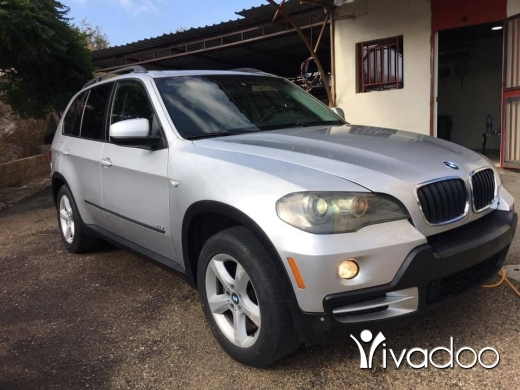 BMW in Tripoli - BMW X5 mod 2007 full option call 03172009