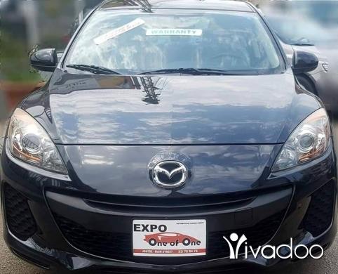 Mazda in Bouchrieh - Mazda 3 2012