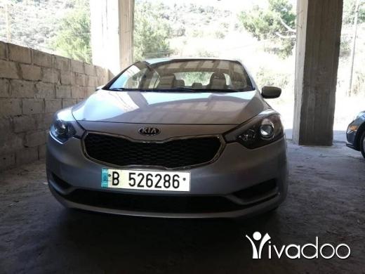 Kia in Beirut City - Kia cerato