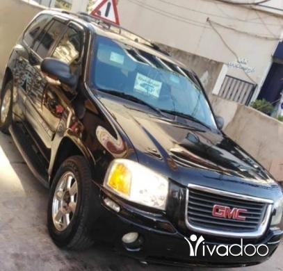 CMC in Tripoli - Car for sale