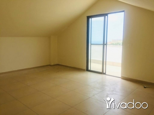 Apartments in Ain Saadeh - L06916-Brand New Apartment for Sale in Ain Saadeh Overlooking a Wonderful Open View