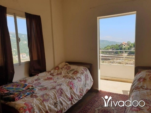 Apartments in Beirut City - BEAUTIFUL APARTMENT FOR RENT IN FAYTROUN