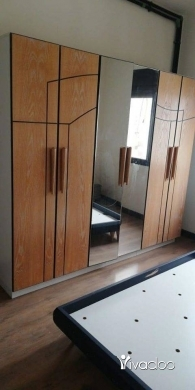 Appliances in Tripoli - غرفتان نوم زان كتير نضف ومرتبين حق الوحدي ٥ مايون و ٢٠٠ الف لجادين فقت تلفون ٠٣١٦٣٢٩٩