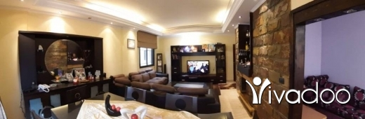 Apartments in Zouk Mosbeh - L06966- Furnished Apartment for Sale in Zouk Mosbeh