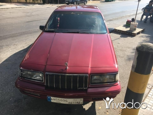 Buick in Beirut City - for sale 81384380