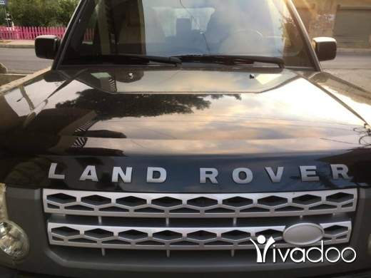Rover in Beirut City - Land Rover HSE LR3 2008 (60millions)