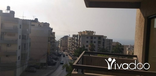 Apartments in Zouk Mosbeh - L06859-2-Bedroom Apartment for Sale in Zouk Mosbeh - Adonis