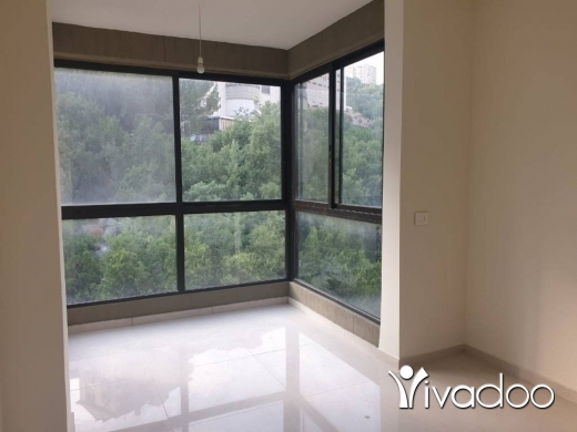Apartments in Ajaltoun - L06870- Brand New Apartment for Sale in Ajaltoun with Mountain View