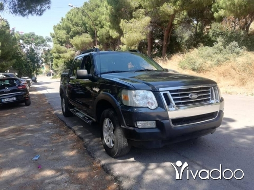 Ford in Beirut City - Ford explorer sport track 2010