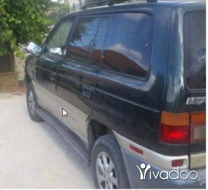Mazda in Baabdat - Mazda MPV 1997