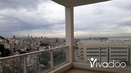 Apartments in Fanar - L03768-Hot Deal Spacious Apartment For Sale in Fanar With a Nice View