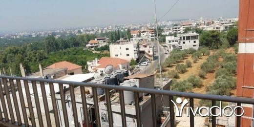 Apartments in Mousseitbeh - شقه للبيع رشعين قضاء زغرتا