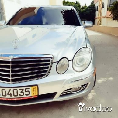 Mercedes-Benz in Tripoli - Car for sale