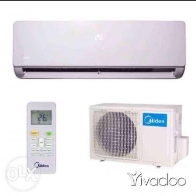 Appliances in Tripoli - midea 12000 1750.000 free delivery