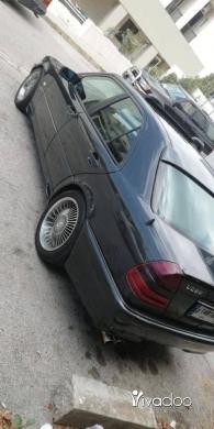 Mercedes-Benz in Tripoli - سيارة مرسيدس c 280