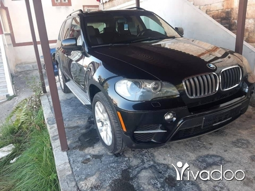 BMW in Beirut City - X5 2011