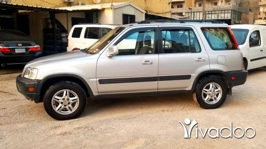 Honda in Beirut City - Honda CR-V 98 / 71013136 or 03532764