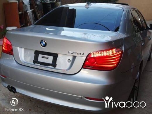 BMW in Beirut City - Bmw 528i 2010 ajnabyeh extra clean 85 alef miles