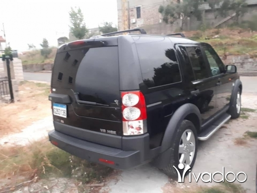 Rover in Beirut City - For sale land rover 2008
