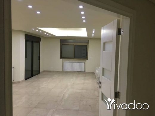 Apartments in Fatqa - L06554- A Very High-End Apartment for Sale in Fatqa with Distinguished Installation