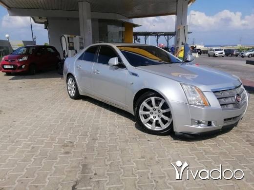 Cadillac in Beirut City - Cadillac cts4 premium 2009