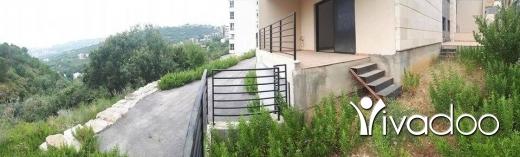 Apartments in Beirut City - 990)شقق للبيع في بليبل كاشفة المساحة من 100م حتى 151م غرفتان نوم او ثلاث غرف مع حدائق المساحة من 27