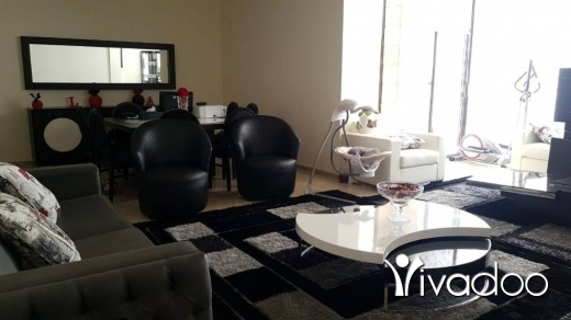 Apartments in Adma - L07009 Furnished Apartment for Sale in Adma with Shared Pool, Garden and Terrace