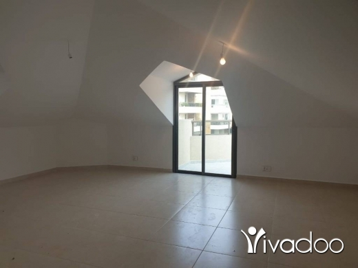 Apartments in Kahaleh - L06607-Spacious Bright Duplex for Sale in Kahale