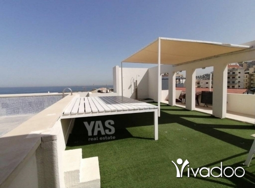 Apartments in Tabarja - Tabarja 180m2   High-End   Catch   Impressive View  