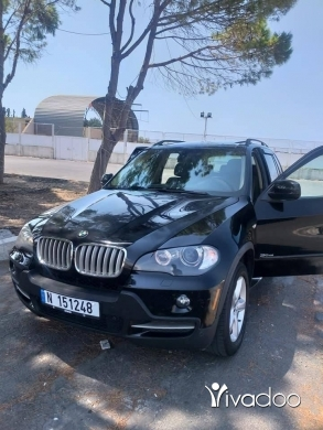 BMW in Beirut City - X5 2008