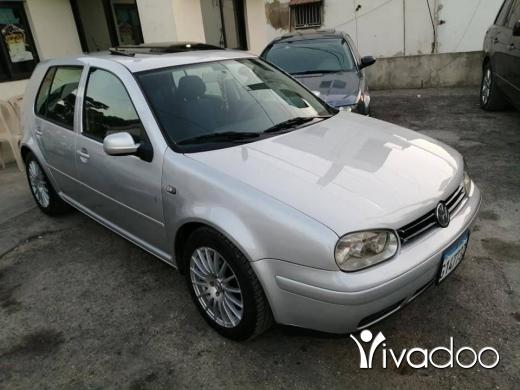 Volkswagen in Tripoli - Volkswagen golf mod 2001 phone 76 50 54 52