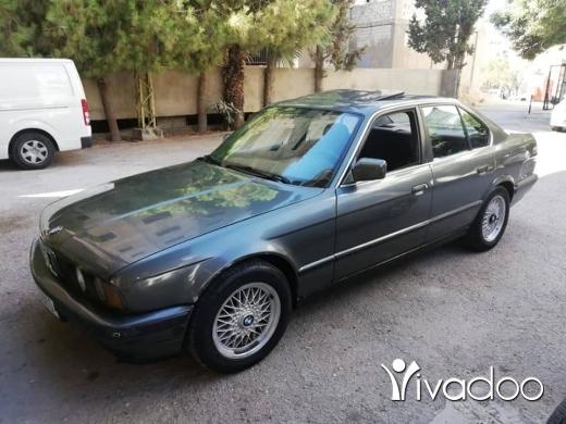 BMW in Beirut City - 525 full options kayen cherke 70731435