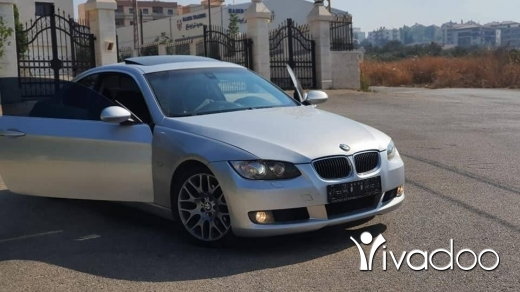 BMW in Tripoli - 328 2007