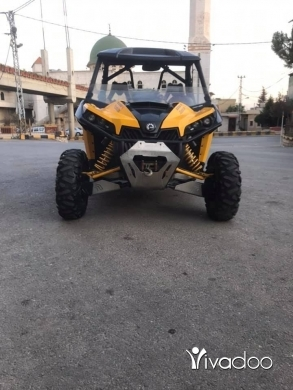 Other in Beirut City - Can-am maverick 1000cc