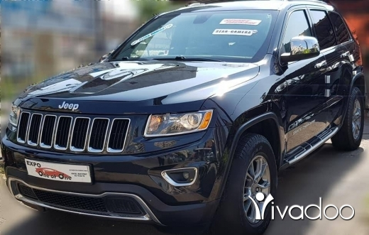 Jeep in Bouchrieh - Jeep Grand Cherokee 2015