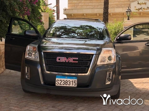 GMC in Beirut City - gmc 2010 4 cylander