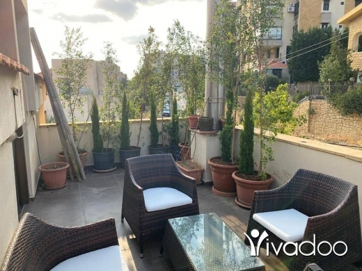 Apartments in Beirut City - MANSOURIYI - CHECK BANKER