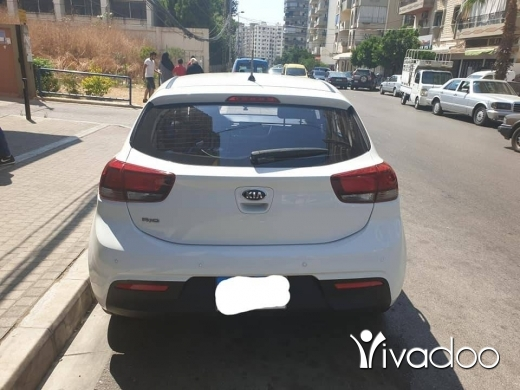 Kia in Tripoli - KiA Rio 2019 whatsapp 71148158