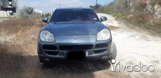 Porsche in Beirut City - porsche cayenne v8 '☎️71817000