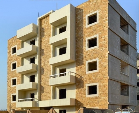 Apartments in Abou Samra - New apartment for sale in Abou Samra, Tripoli