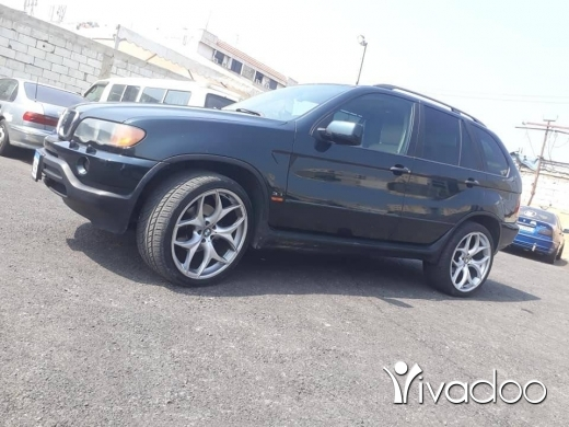 Jeep in Tripoli - X5 model 2002 81955315