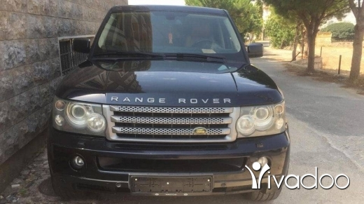 Rover in Beirut City - rover 2008 sport HSE